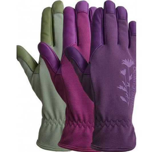 LFS Glove C7784ACS Tuscany Womens Performance Glove Small