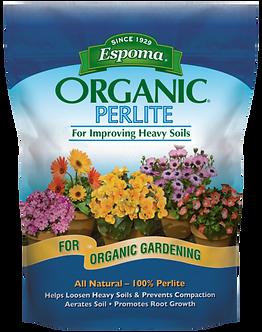 Espoma Organic Perlite 1 Cu Ft