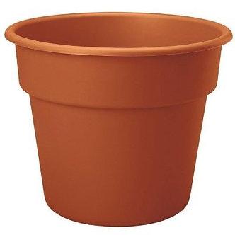 Hcc Retail-Classic Pot- Clay 12 Inch