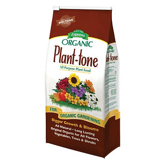Espoma PT4 4 Lbs Plant-tone Organic 5-3-3 Plant Food
