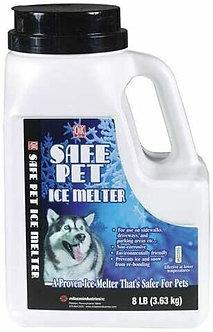 Qik Joe Safe Pet Ice Melter