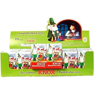 Knox Small Incense