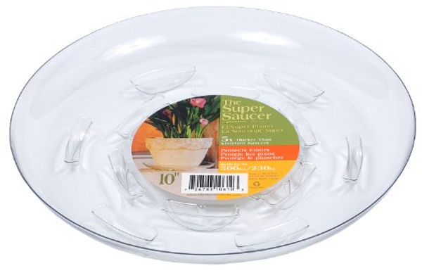 Plastec Products 10in. Super Saucer SS010