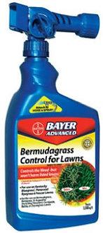 Bayer Advanced 704100B 32Oz Brmda Grs Killer - All