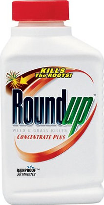 Roundup Weed & Grass Killer Concentrate 5 Gal