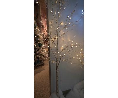 6' WHITE BIRCH TREE 112 WW