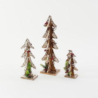 VILLAGE TREE SMALL 8