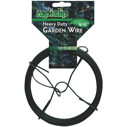 Luster Leaf Products 834 Heavy Duty Garden Wire