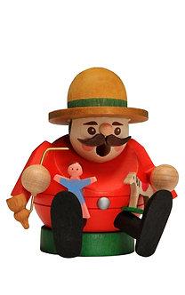 Incense Burner - Mini Toy Seller