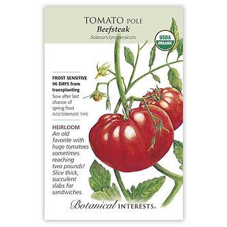 Tomato Pole Beefsteak Org