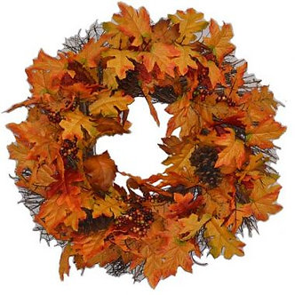WREATH FALL 22