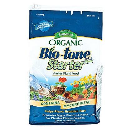 Espoma Bio-tone Starter Plus  4 lb