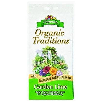 Espoma  6.75-pound Organic Garden Lime