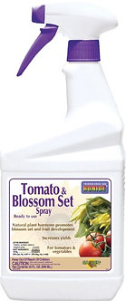 Bonide Products Inc P-Tomato Blossom Set Ready to Use Quart