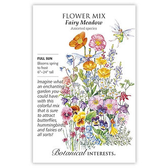 F Mix Fairy Meadow