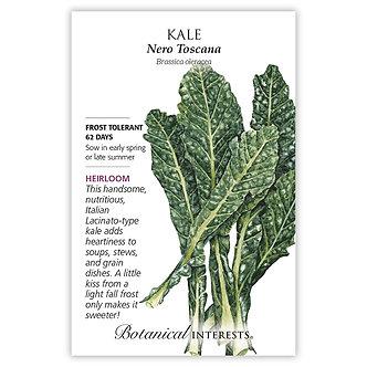 Kale Italian Nero Toscana