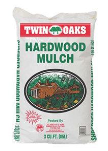 Premium Triple Shredded Mulch 2 cu ft