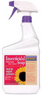 Bonide  652 Insecticidal Soap Spray Ready to Use