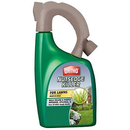 Ortho Nutsedge Ready-To-Spray Killer  32-Ounce