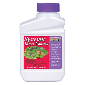 Bonide BND941 Bonide Pt Systemic Insecticide Liquid