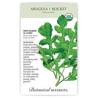 Arugula Rocket Org