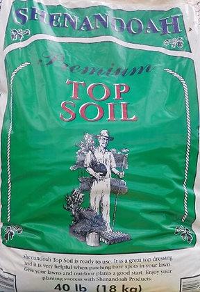 Premium Top Soil 40 lbs