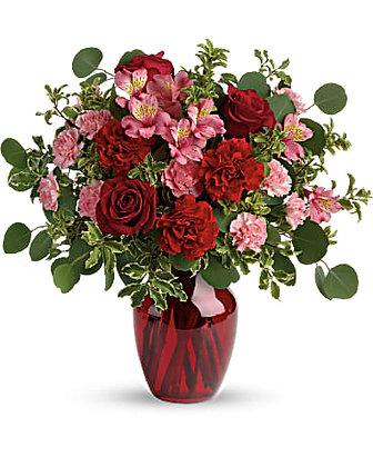 Blooming Belles Bouquet