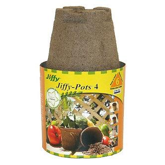 Jiffy Round Peat Pots