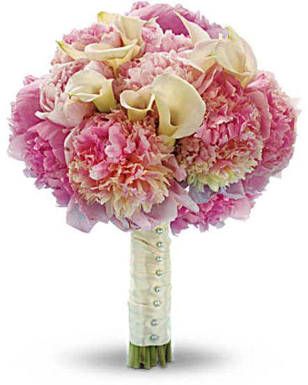 My Pink Heaven Bouquet
