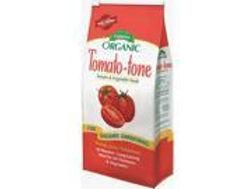 Organic Tomato-Tone Tomato And Vegetable Food