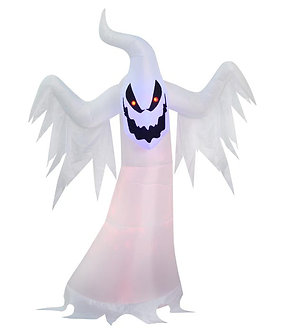 GHOST INFLATABLE 9