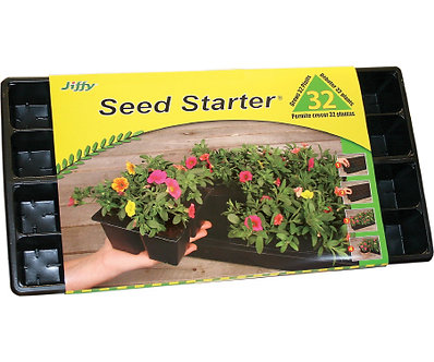 Jiffy Value Pak 36 Cell Seed Starter