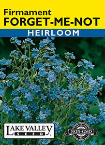 FORGET-ME-NOT FIRMAMENT  HEIRLOOM