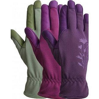 LFS Glove C7784ACM Tuscany Womens Performance Glove Medium