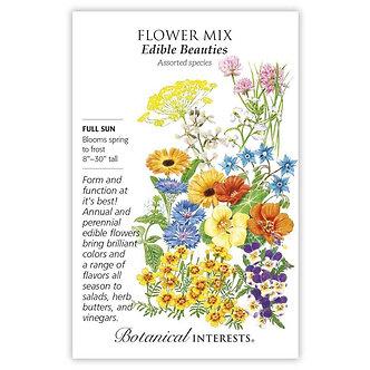 F Mix Edible Beauties