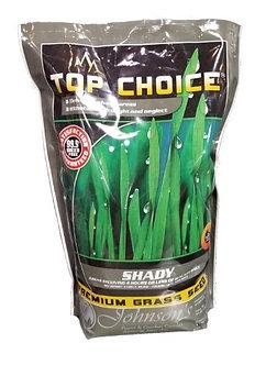 Johnson's Top Choice Premium Grass Seed Shady Mixture