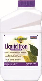 Bonide  Liquid Iron Concentrate 1 Quart