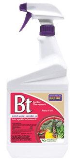 Bonide   1 Qt BT Thuricide Spray
