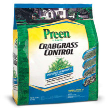 PREEN Crab Grass Preventer 5000 square feet