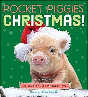 POCKET PIGGIES: CHRISTMAS!