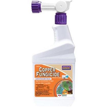 Bonide   PT Ready to Spray Copper Fungicide