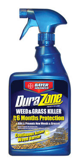Bayer 704340A 24 Oz. Ready to Use Weed & Grass Killer