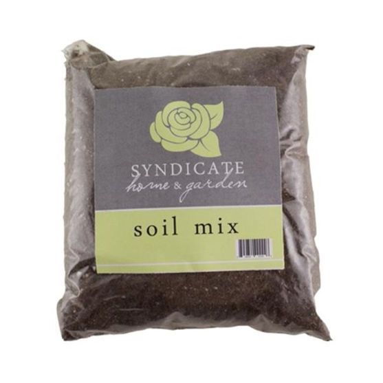 Syndicate Home & Garden 9650-12-00 Soil Mix Bag Quart
