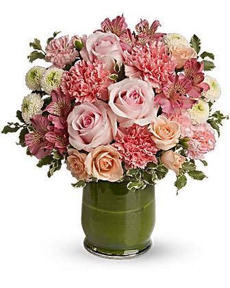 Roses & Smiles