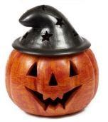 Witch Hat Jill Luminary
