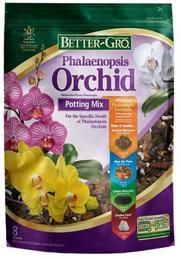 Better-Gro Phalaenopsis Orchid Potting Mix 8 Qt
