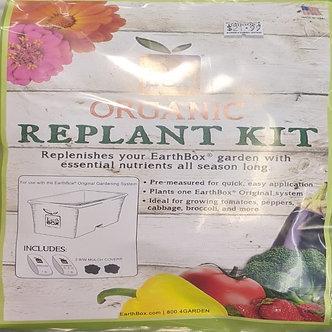 Earth Box Replant Kit