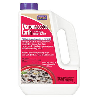 Bonide 1.3lb Diatomaceous Earth 120