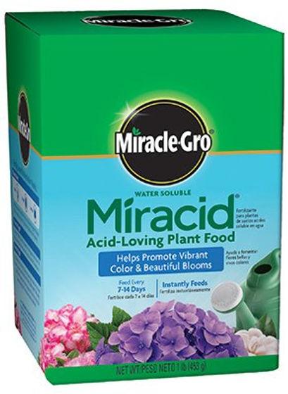 MIRACID 1#