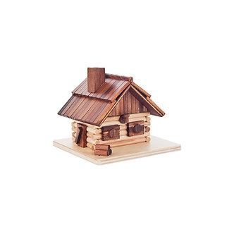 Incense Burner - Log Lodge